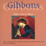 Gibbons: First] Service 4vv 1641 - Ed. P.C. Buck and others, in Tudor Church Music, iv (1925) - Magnificat. Preceded by organ vtry, ed. Maclean [Short