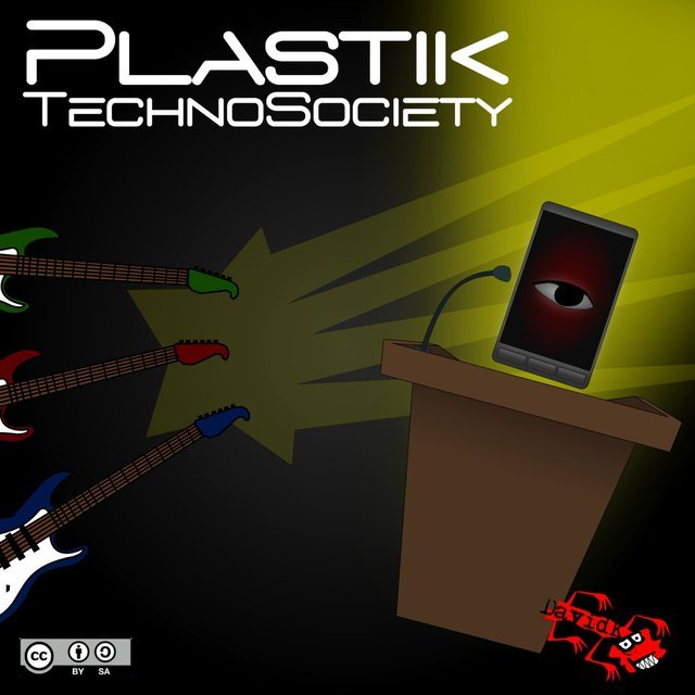 Plastik, TechnoSociety