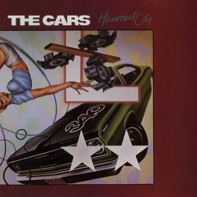 Heartbeat City (2016 Remaster)