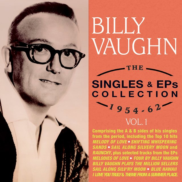 The Singles & Eps Collection 1954-62, Vol. 1