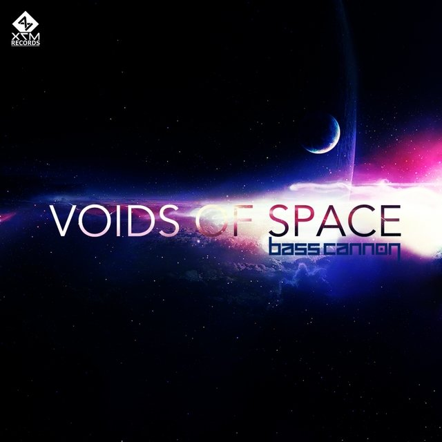 Voids of Space