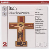 St. Matthew Passion, BWV 244 / Part One - J.S. Bach: St. Matthew Passion, BWV 244 - Part One - No.27 Aria (Soprano, Alto, Chorus II):