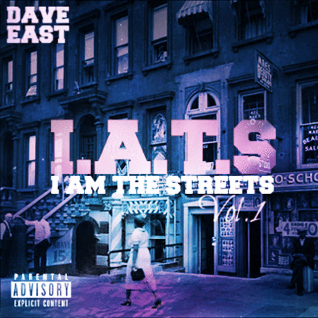 I.A.T.S. (I Am The Streets)