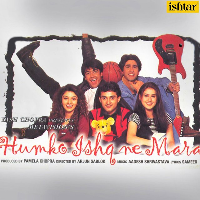 Humko Ishq Ne Mara (Original Motion Picture Soundtrack)