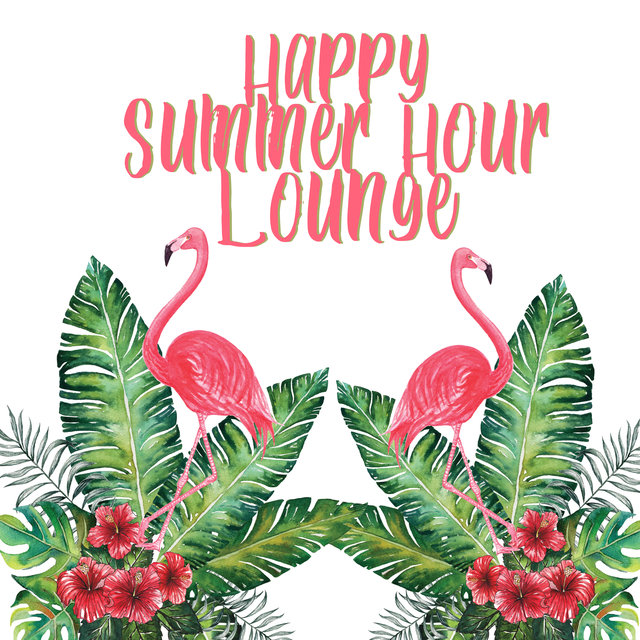 Happy Summer Hour Lounge