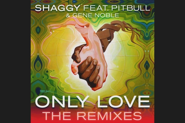 Only Love (Mickey Humphrey Remix) [Audio]