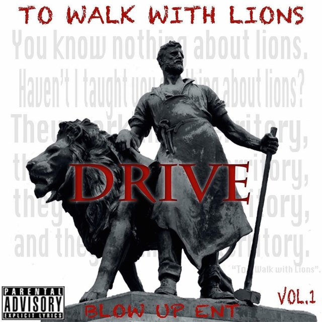 To Walk with Lions, Vol. 1