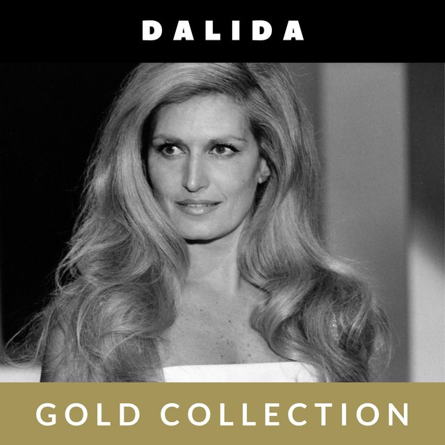 Dalida - Gold Collection