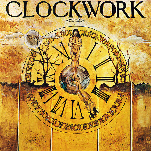 Clockwork (Digitally Remastered)