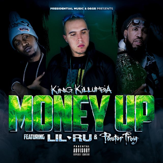 Money Up (feat. Lil Ru & Pastor Troy)