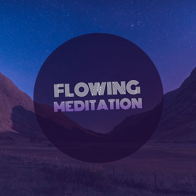 # 1 Album: Flowing Meditation