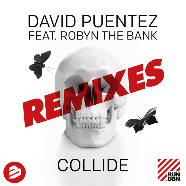 Collide(Remixes)