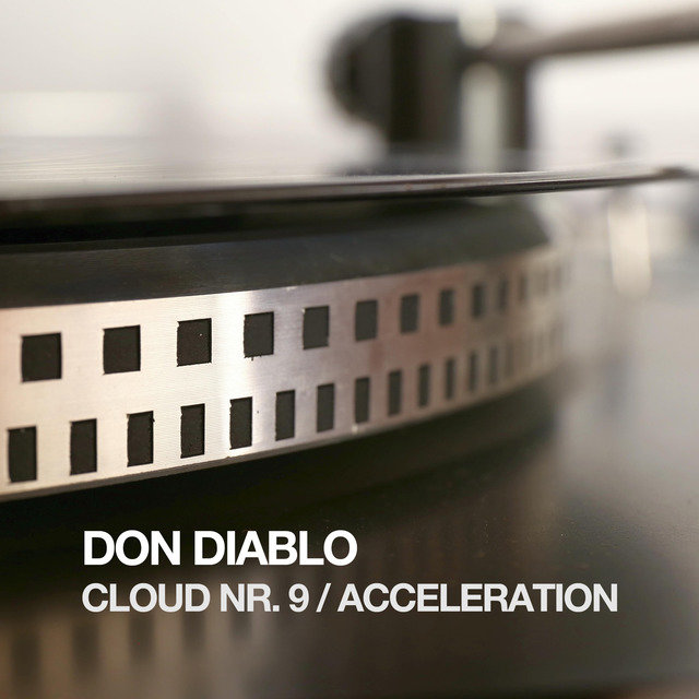 Cloud Nr. 9 / Acceleration
