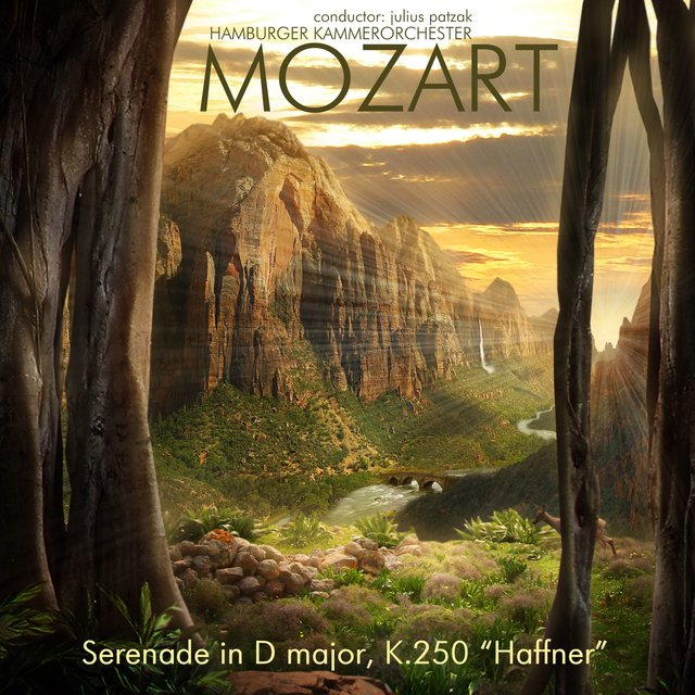 Mozart: Serenade in D Major, K. 250