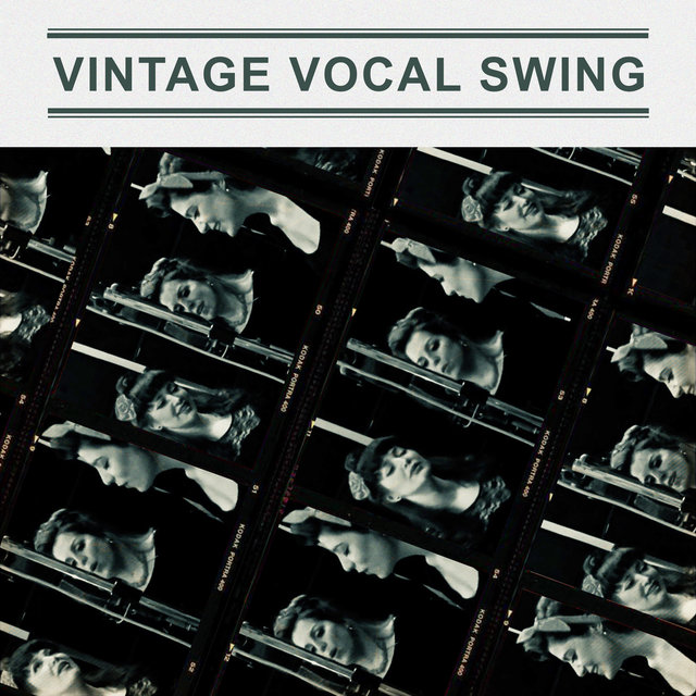Vintage Vocal Swing