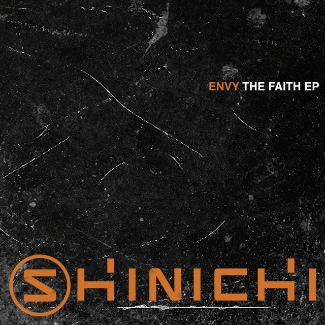 The Faith EP