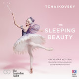 Tchaikovsky: The Sleeping Beauty, Op.66, TH.13 / Act 1 - 8c. Pas d'action - Variation d'Aurore