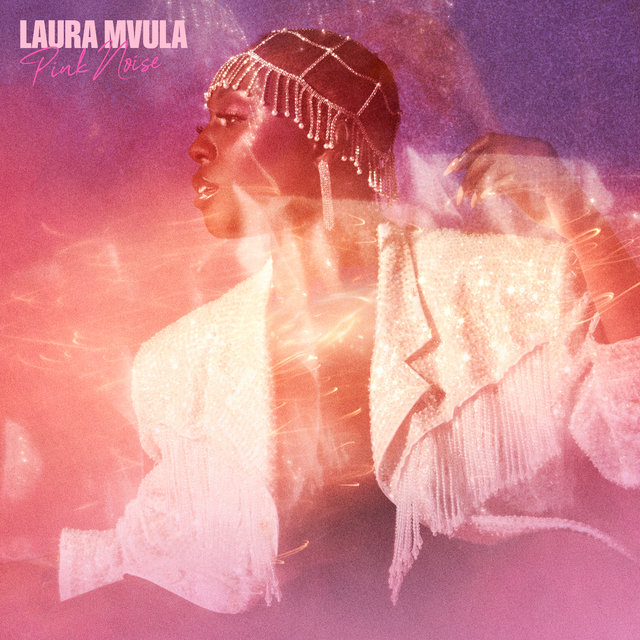 Cover art for album Pink Noise by Laura Mvula