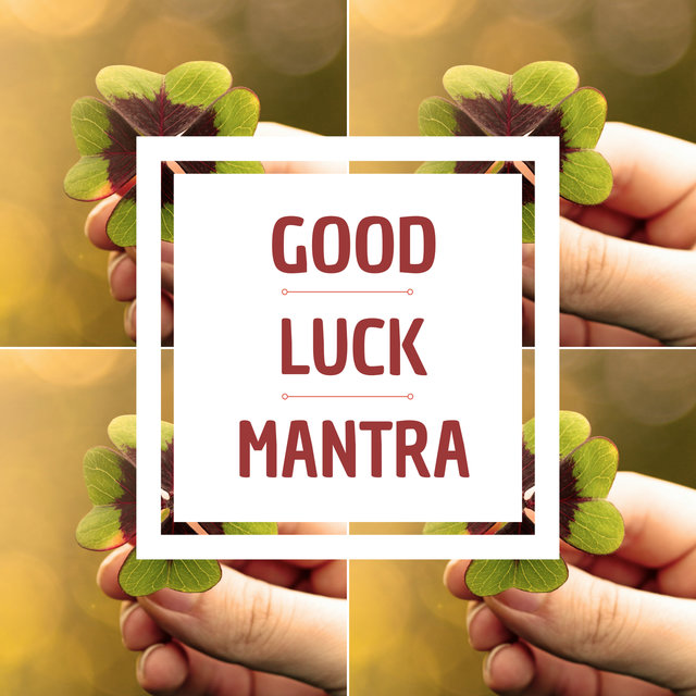 Good Luck Mantra - Feng Shui Instrumental Music, Natural Sounds to Bring Luck & Wealth