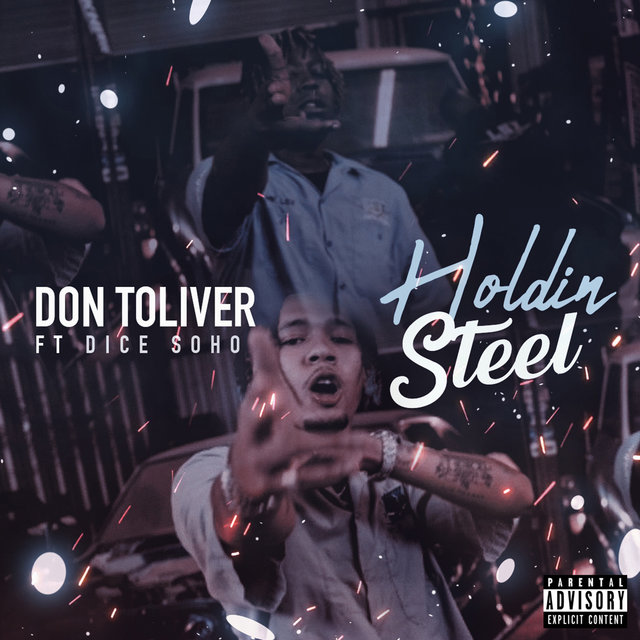 Holdin' Steel (feat. Dice Soho)