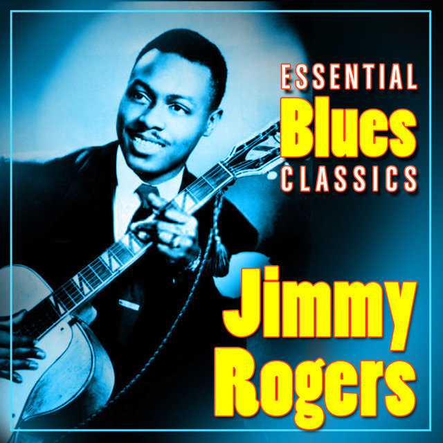 Essential Blues Classics