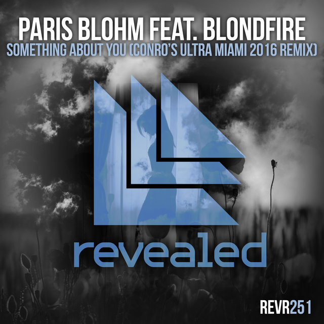 Something About You (feat. Blondfire) [Conro's Ultra Miami 2016 Remix]