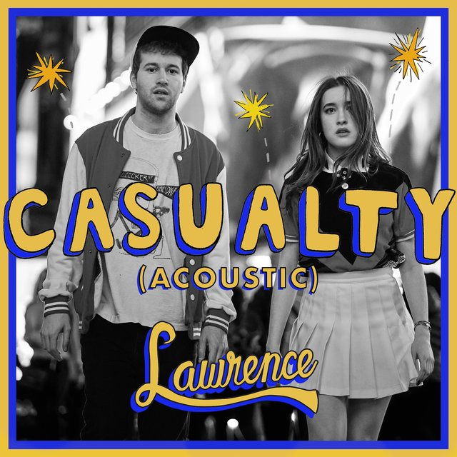 Casualty (Acoustic)