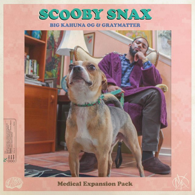 Scooby Snax