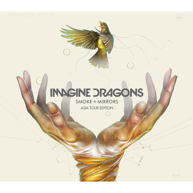 Smoke + Mirrors (Asia Tour Edition)