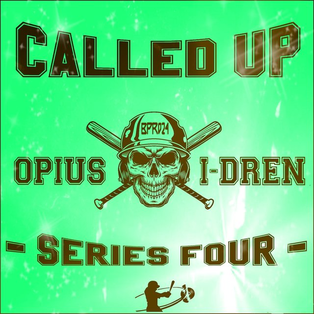 Called Up Series Four