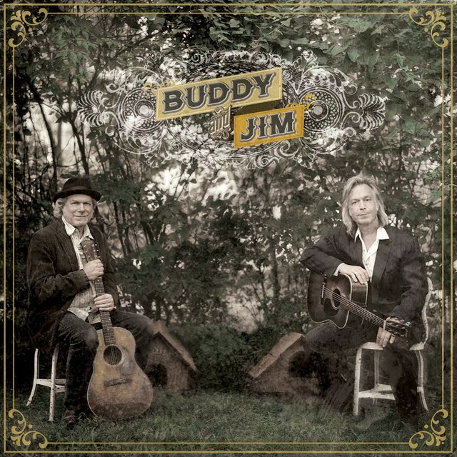 Buddy and Jim