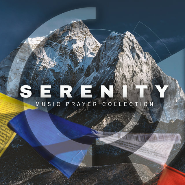 Serenity Music Prayer Collection