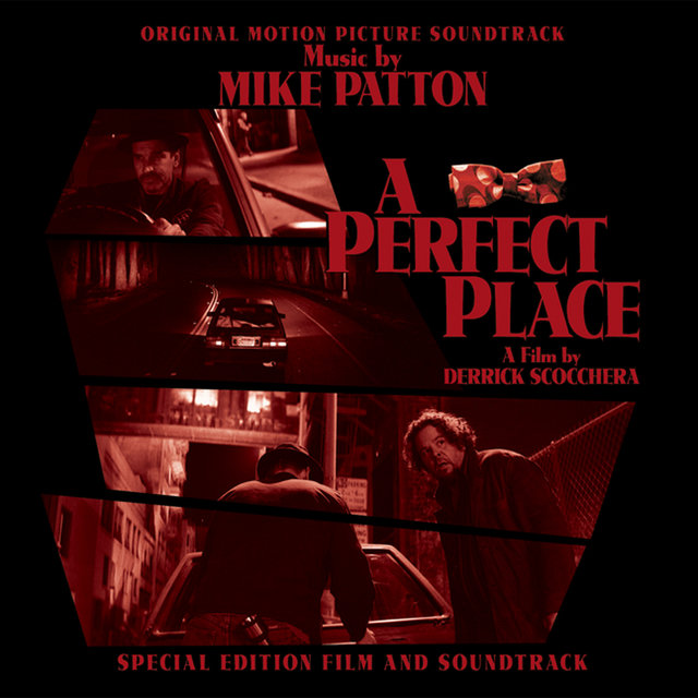 A Perfect Place (Original Motion Picture Soundtrack)