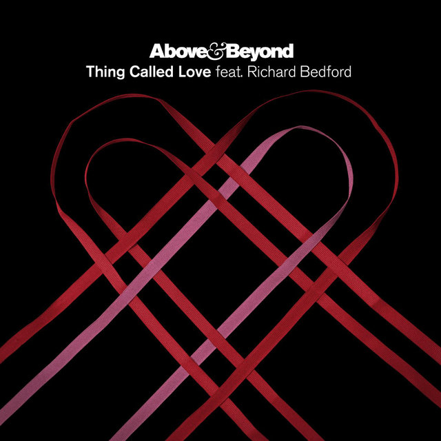 Thing Called Love (Remixes 1)
