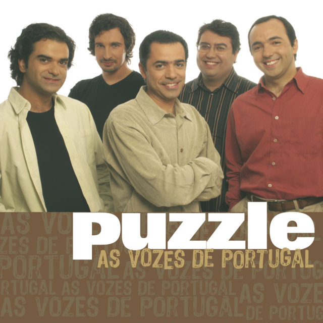 Puzzle (As Vozes de Portugal)