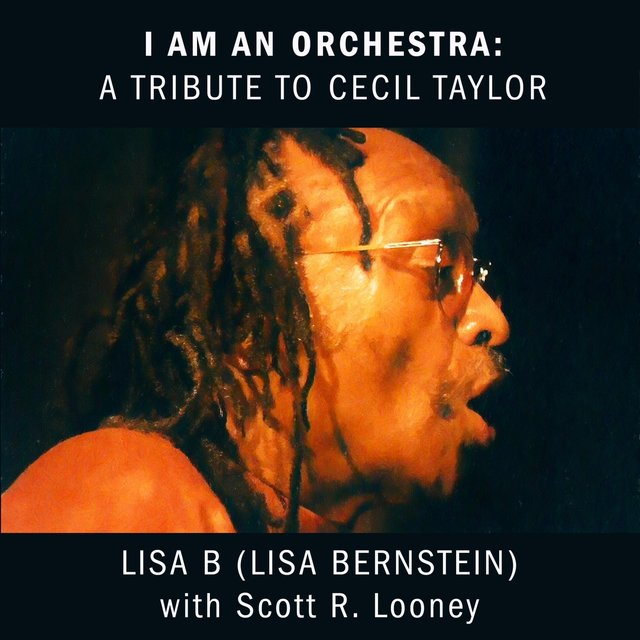I Am an Orchestra (feat. Scott R. Looney)