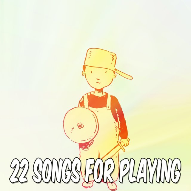 22 Songs for Playing