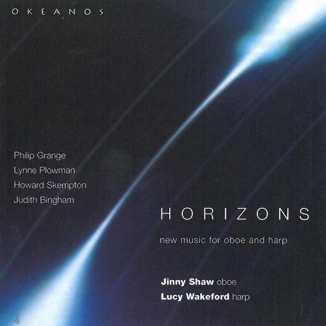Horizons: New Music for Oboe and Harp