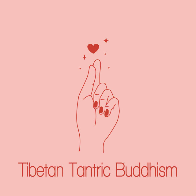 Tibetan Tantric Buddhism: Pranayama, Yoga and Meditation Music Background