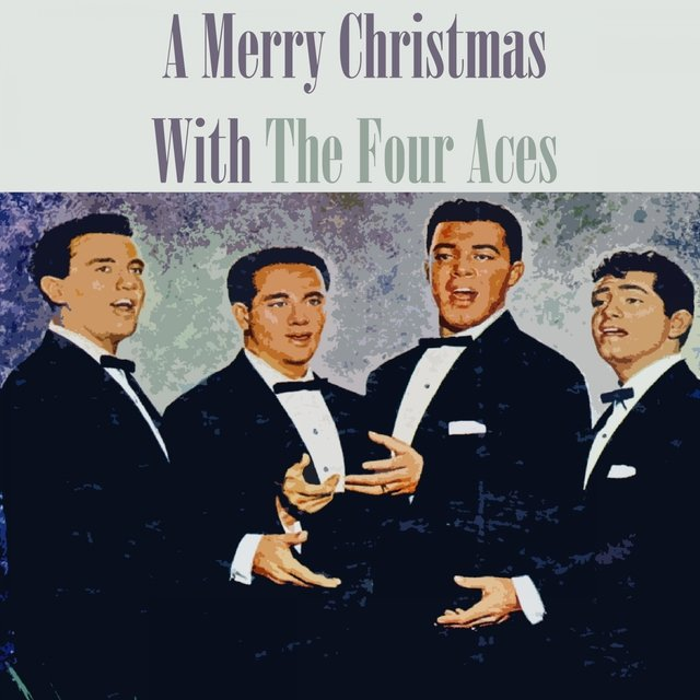 A Merry Christmas With The Four Aces EP