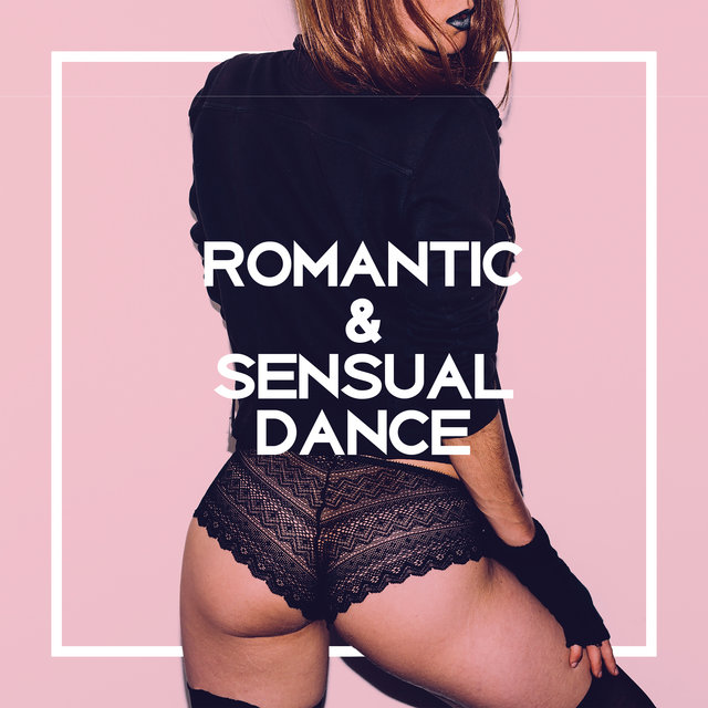 Romantic & Sensual Dance – Seduce Your Partner with Tempting Movements to the Rhythm of This Amazing Jazz with Erotic Tone