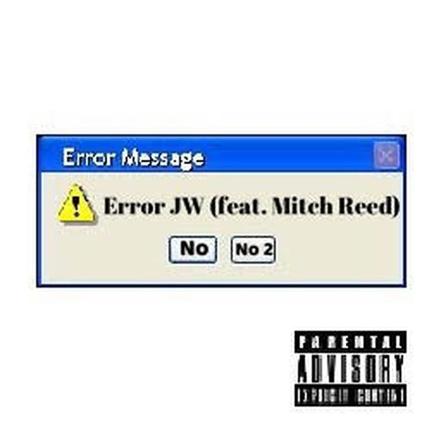 Error (feat. Mitch Reed)
