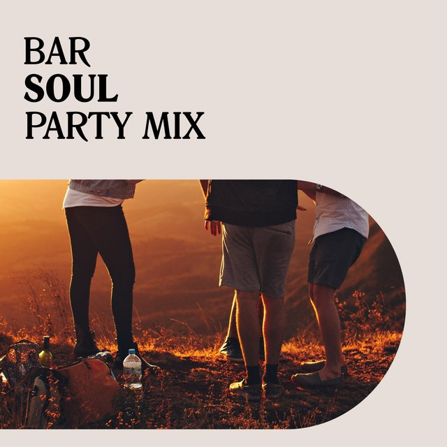 Bar Soul Party Mix