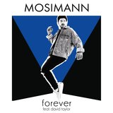 Forever (feat. David Taylor) [Radio Edit]