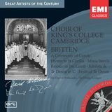 A Ceremony of Carols Op. 28 (2004 Remastered Version): VI: This little Babe