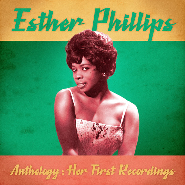 Anthology: Her First Recordings (Remastered)