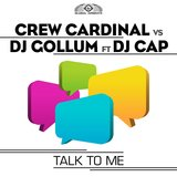 Talk to Me (feat. DJ Cap) [Hands Up Mix]