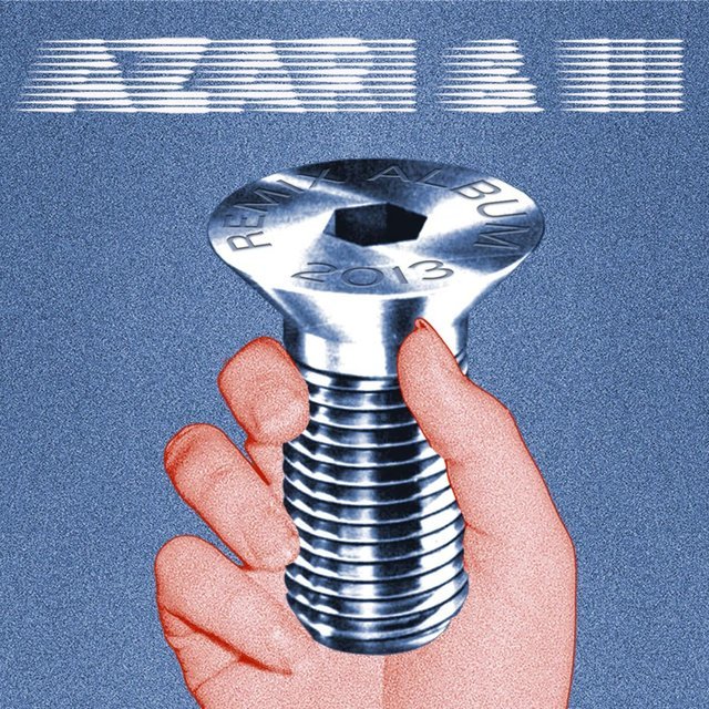 Azari & III Remixed