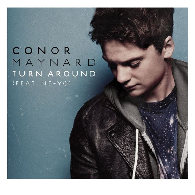 Turn Around (feat. Ne-Yo)