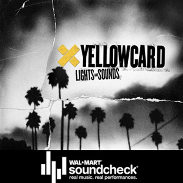 City Of Devils Yellowcard Soundcheck (Acoustic)